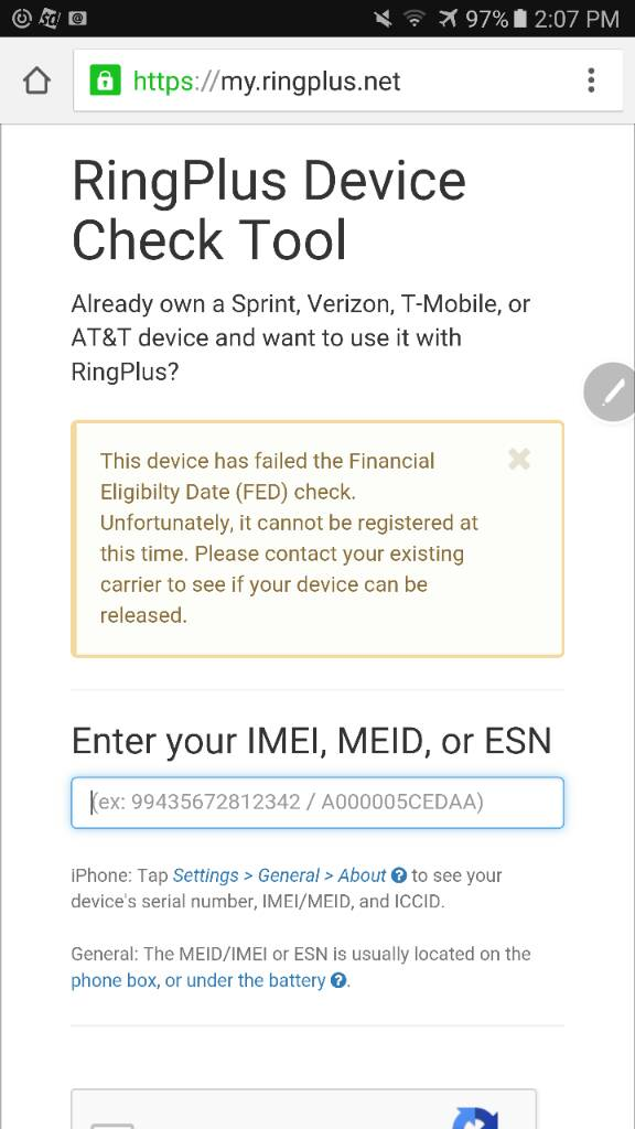 Free T-Mobile USA IMEI blacklist checker | IMEI24.com