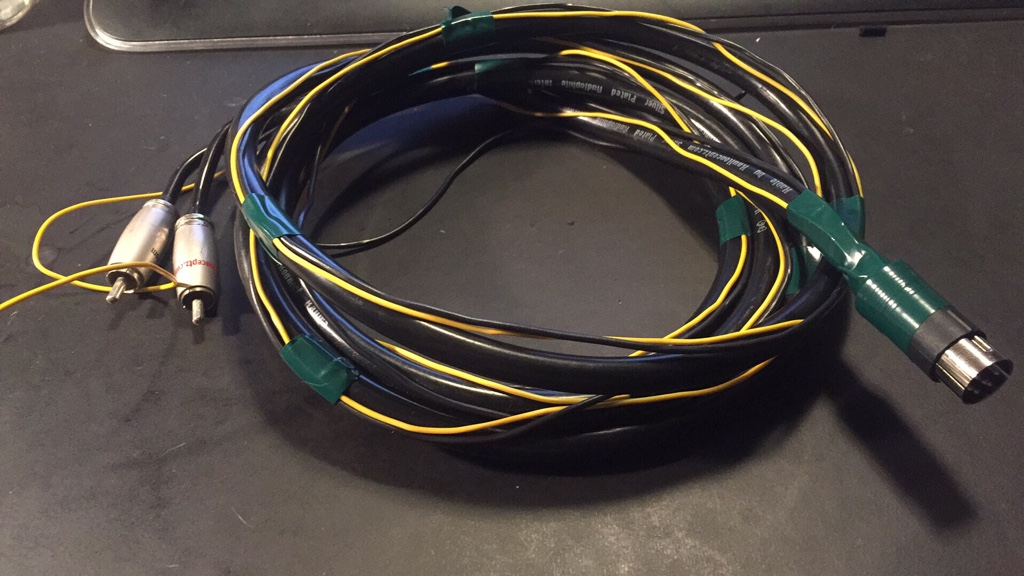 Video To Rca Diagram Moreover Rca Jack Wiring Diagram Also Cable Rca