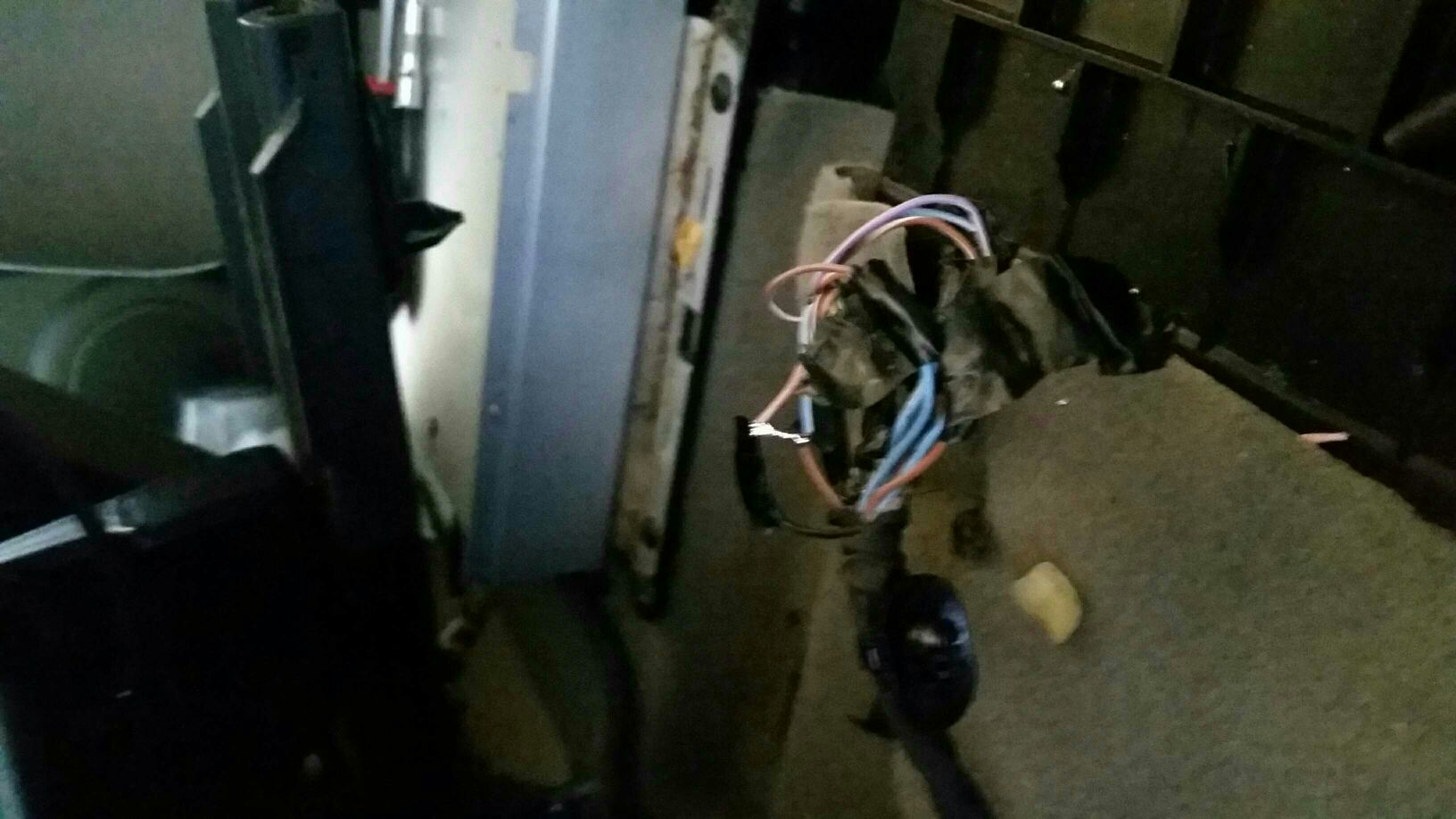 hight resolution of renault scenic 1 9dci fuse box where has this plug gone archive