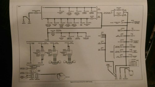 small resolution of road glide fairing wiring schematic