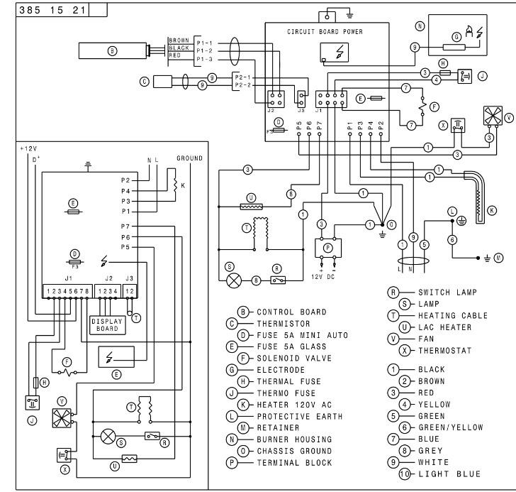 Georgetown Wiring Diagram Snatch Block Diagrams Wiring