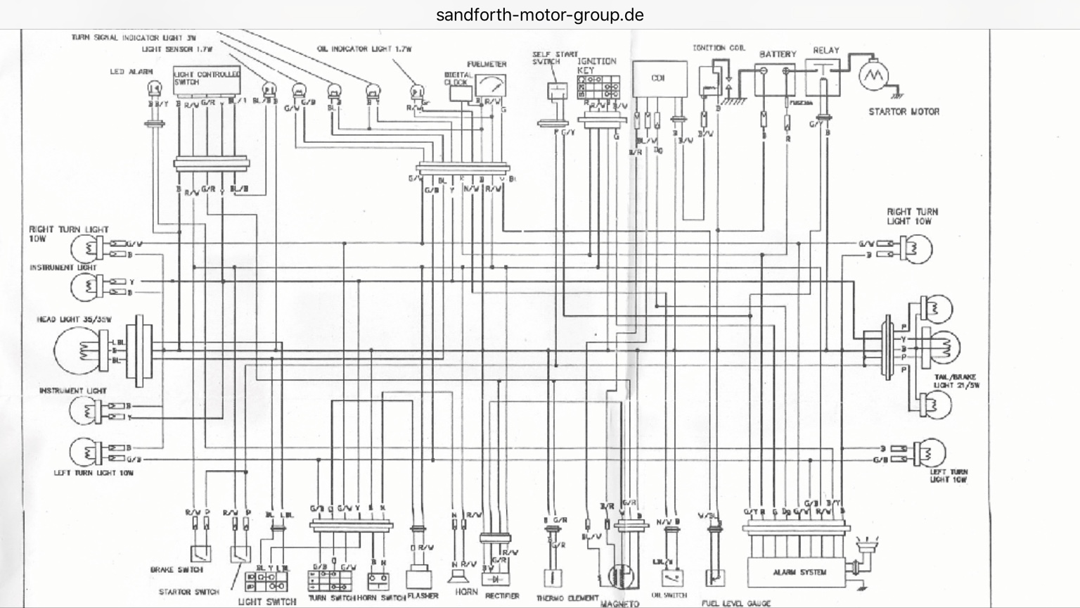 Cpi Manual Auto Electrical Wiring Diagram Carvin Vintage 16 Schematic People Also Interest With