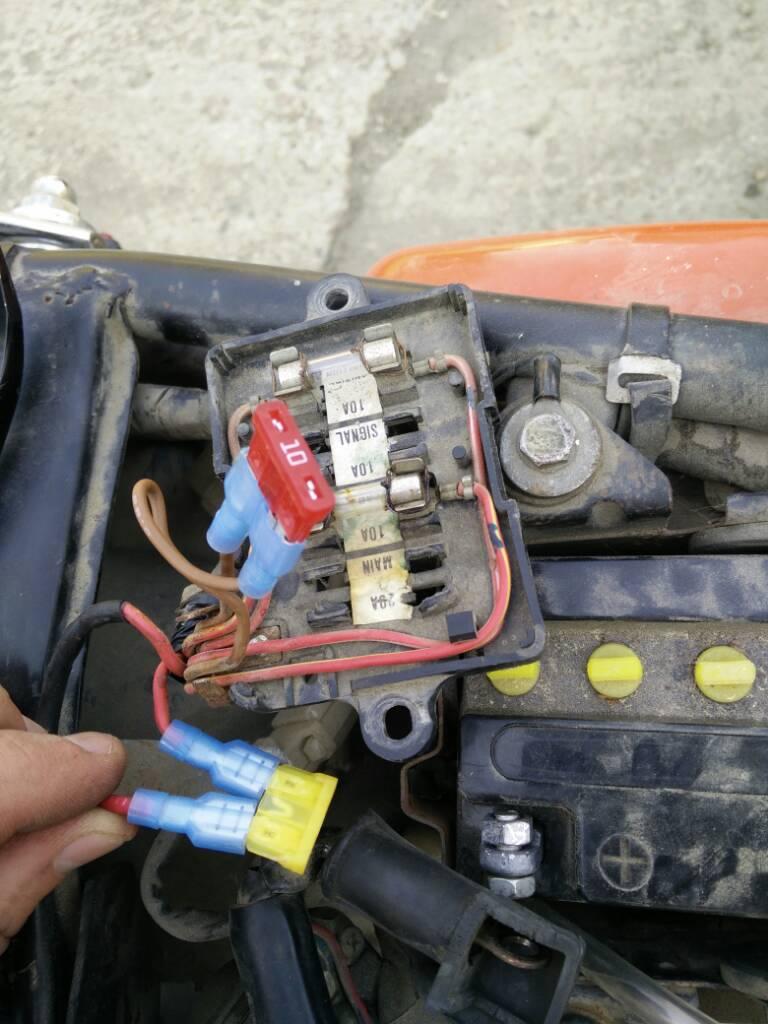 medium resolution of xs650 fuse box wiring diagram name yamaha xs650 fuse box location