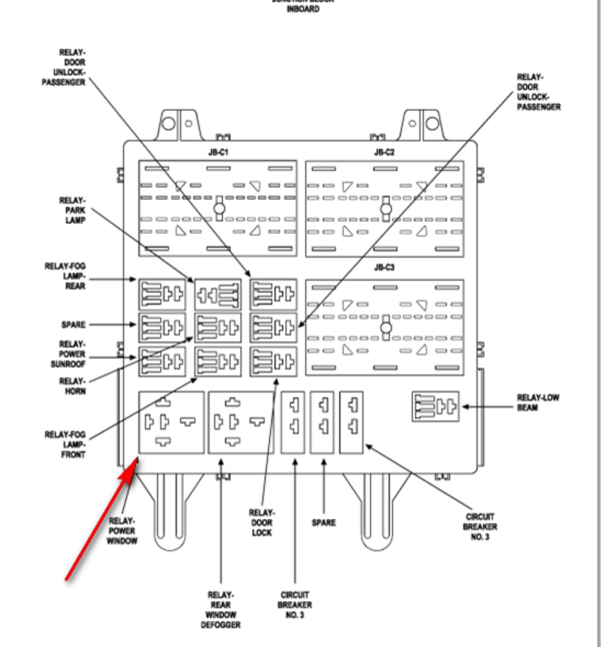 25610 Cj5 Wiring Diagram Cj7 Wiring Diagram Wiring Diagram
