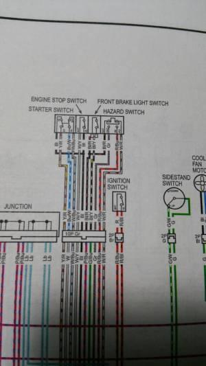 Honda CBR500R Forum : CB500F and CB500X Forums  Help