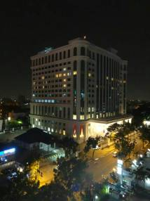 Medan Hotel Adimulia