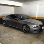 Bmw M6 Competition Wheels