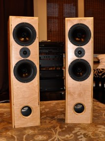 Diy Mtm Speakers - Year of Clean Water
