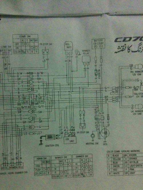 small resolution of honda cd 70 wiring diagram wiring diagram data today honda cd 70 wiring diagram pdf honda cd 70 wiring diagram