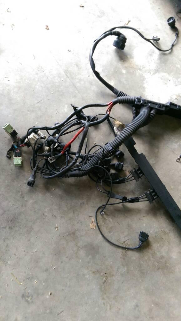 Bmw M50 Wiring Harness
