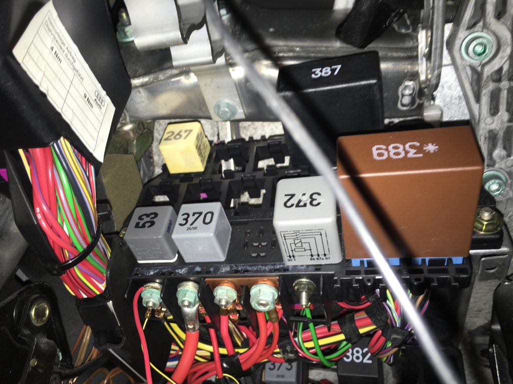hight resolution of 2003 audi a6 power window fuse location