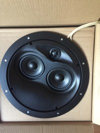 Best in ceiling speakers for Atmos?
