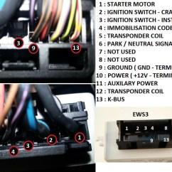 Mini Cooper Suspension Diagram Blank Cause And Effect M62 Ecu Ews Emulator