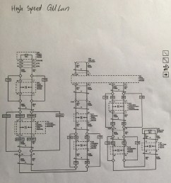 1970 chevelle ss wiring diagram anyone have 2015 ss manual with harness information  [ 1152 x 1536 Pixel ]