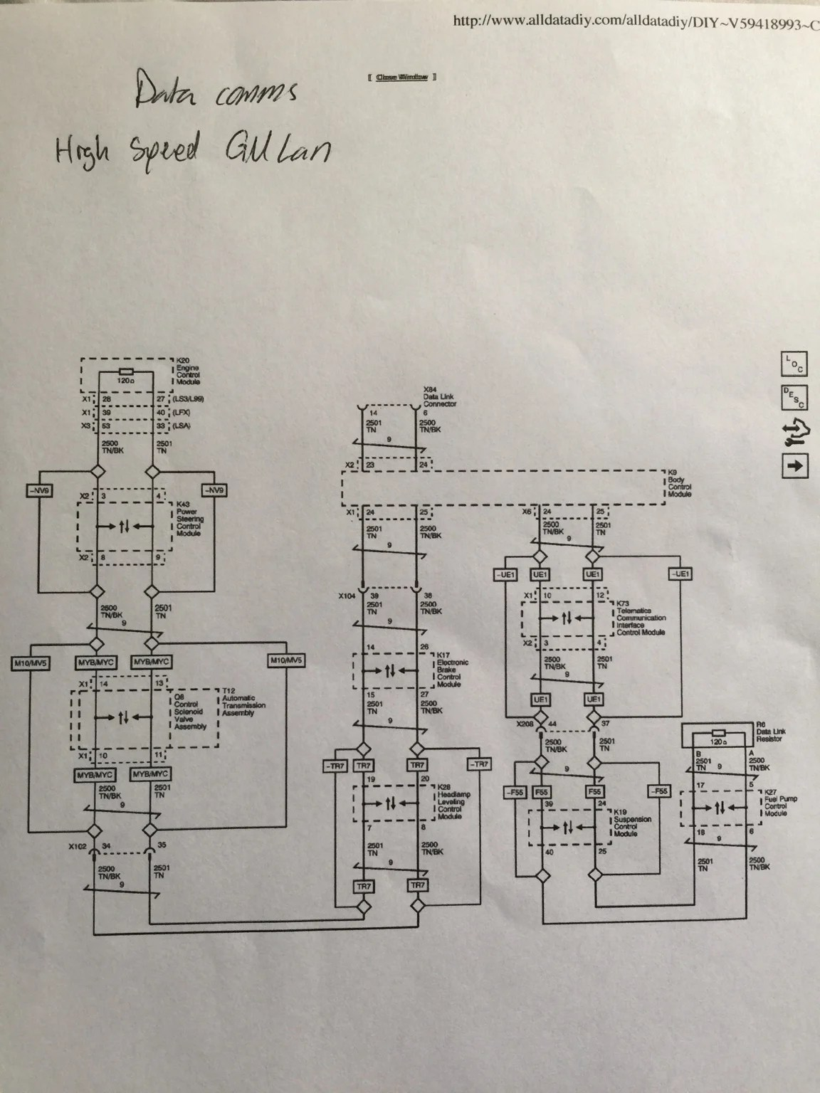 hight resolution of gm lan 29 wiring diagram wiring diagrams konsult gmlan 29 wiring diagram