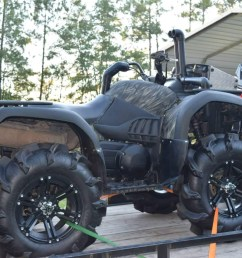 2002 grizzly 660 rebuild pictures and progress yamaha grizzly atv forum [ 1439 x 960 Pixel ]