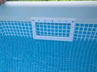 Intex pump/sand filter upgrade