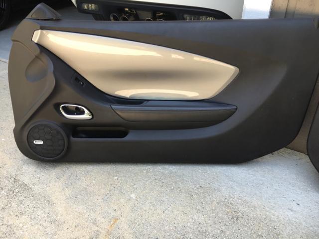 Panel Diagram Camaro5 Chevy Camaro Forum Camaro Zl1 Ss And V6