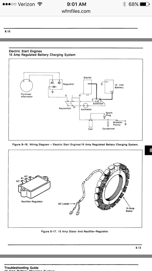 small resolution of 140 wiring diagram wiring diagram for john deere 140 sent from my iphone using tapatalk
