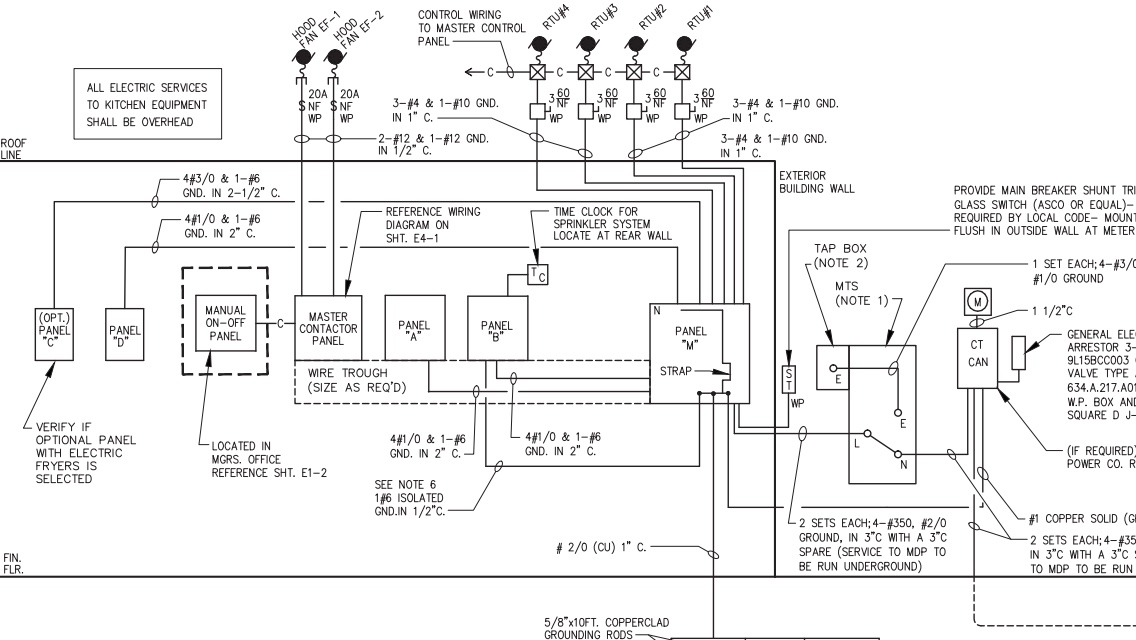 Is overcurrent protection required on this secondary?