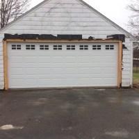 18 Garage Door.8 X8 Garage Door Home Interior Design ...