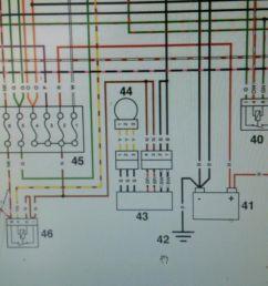 2001 triumph tt600 wiring diagram triumph forum triumph rat motorcycle forums [ 2656 x 1494 Pixel ]