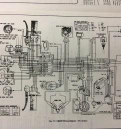 honda 200 wiring diagram wiring diagram img cb 200 wire diagram [ 1536 x 1152 Pixel ]