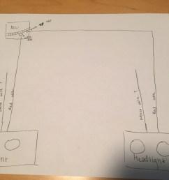 headlight wiring diagram 2013 bmw m5 [ 1536 x 1152 Pixel ]
