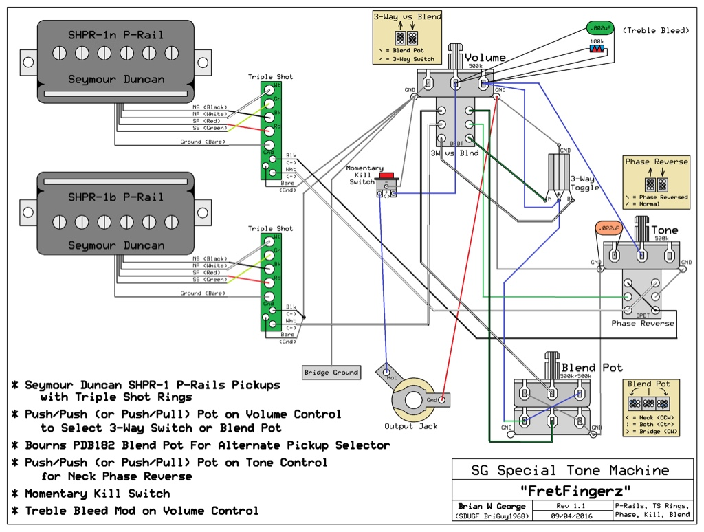 wiring diagram seymour duncan nutone bathroom fan p b diagrams tone