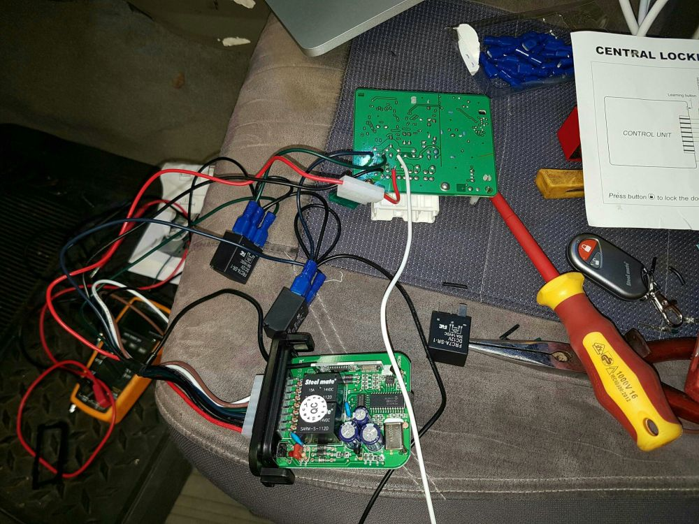 medium resolution of nissan patrol central locking wiring diagram