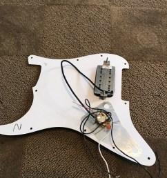 fender strat body strat neck delonge pickguard falcon starter wiring diagram de longe strat wiring diagram [ 768 x 1024 Pixel ]