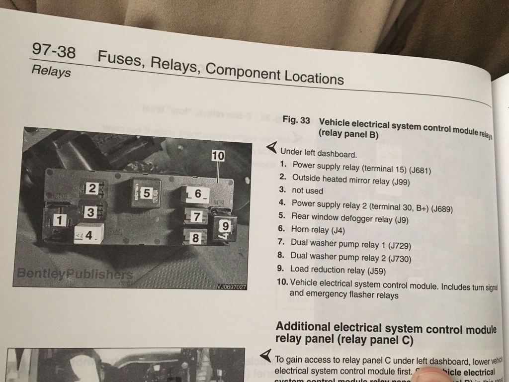 wiring diagram for fuel pump relay volkswagen caddy prime - vw gti forum / rabbit r32 golf golfmkv.com