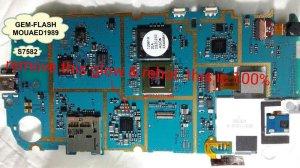 Samsung s7562 fack charging solution 100%  GSMForum
