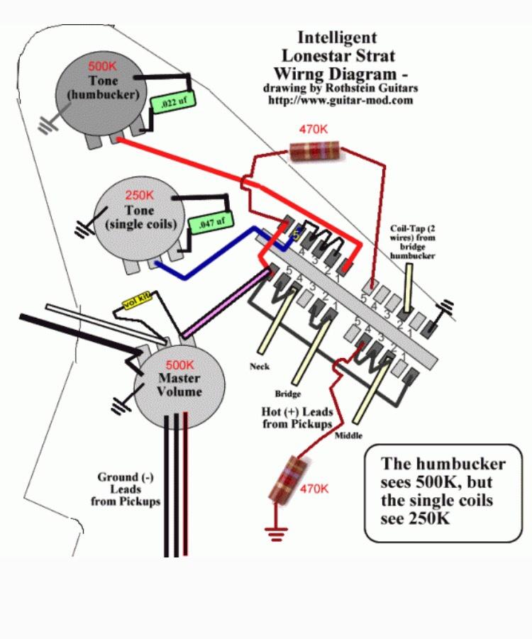 Guitar Jack Wiring Diagram