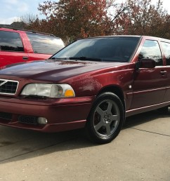 venetian red 2000 v70r awd being brought back 280 an all time best buy  [ 1536 x 1152 Pixel ]