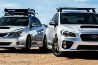 Exterior Roof rack options 2017 - Subaru Impreza WRX STI ...
