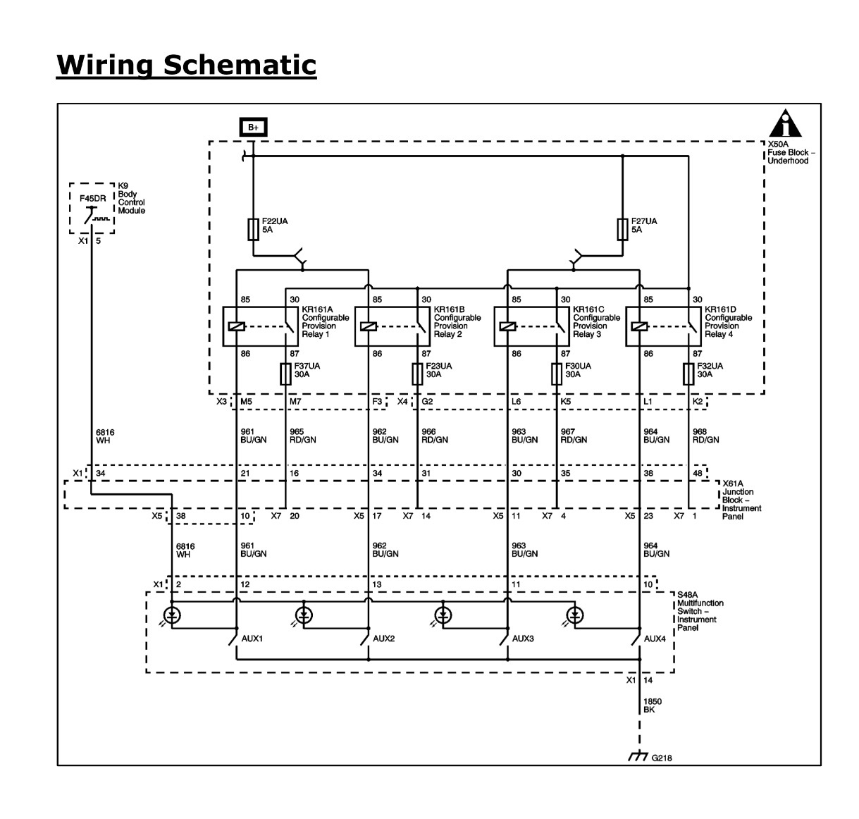 Gm Wiring To Iphone Cbr 954rr Wiring Diagram
