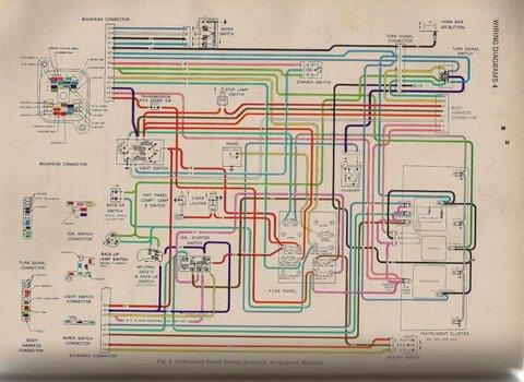 holden lx torana wiring diagram dicot seed hq ute - somurich.com
