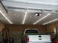 Led Lighting Garage | Lighting Ideas