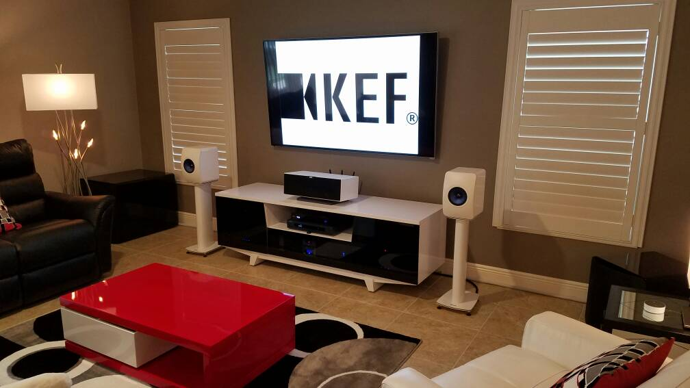 KEF LS50 Owners Page 69 AVS Forum Home Theater