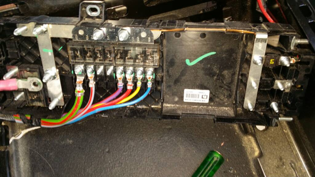 Fuse Box Diagram Furthermore Ford 351 Cleveland Engine Besides Ford