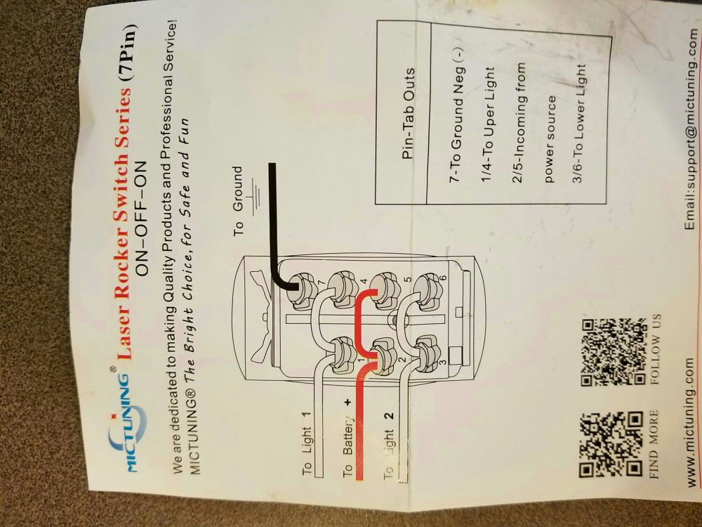 medium resolution of rock winch wiring diagram wiring library and here is the wiring diagram they sent me