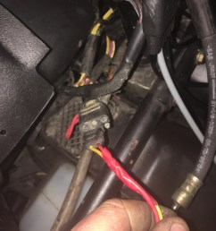 hand warmers wiring issues need some help arcticchat com arctic cat forum [ 1152 x 1536 Pixel ]
