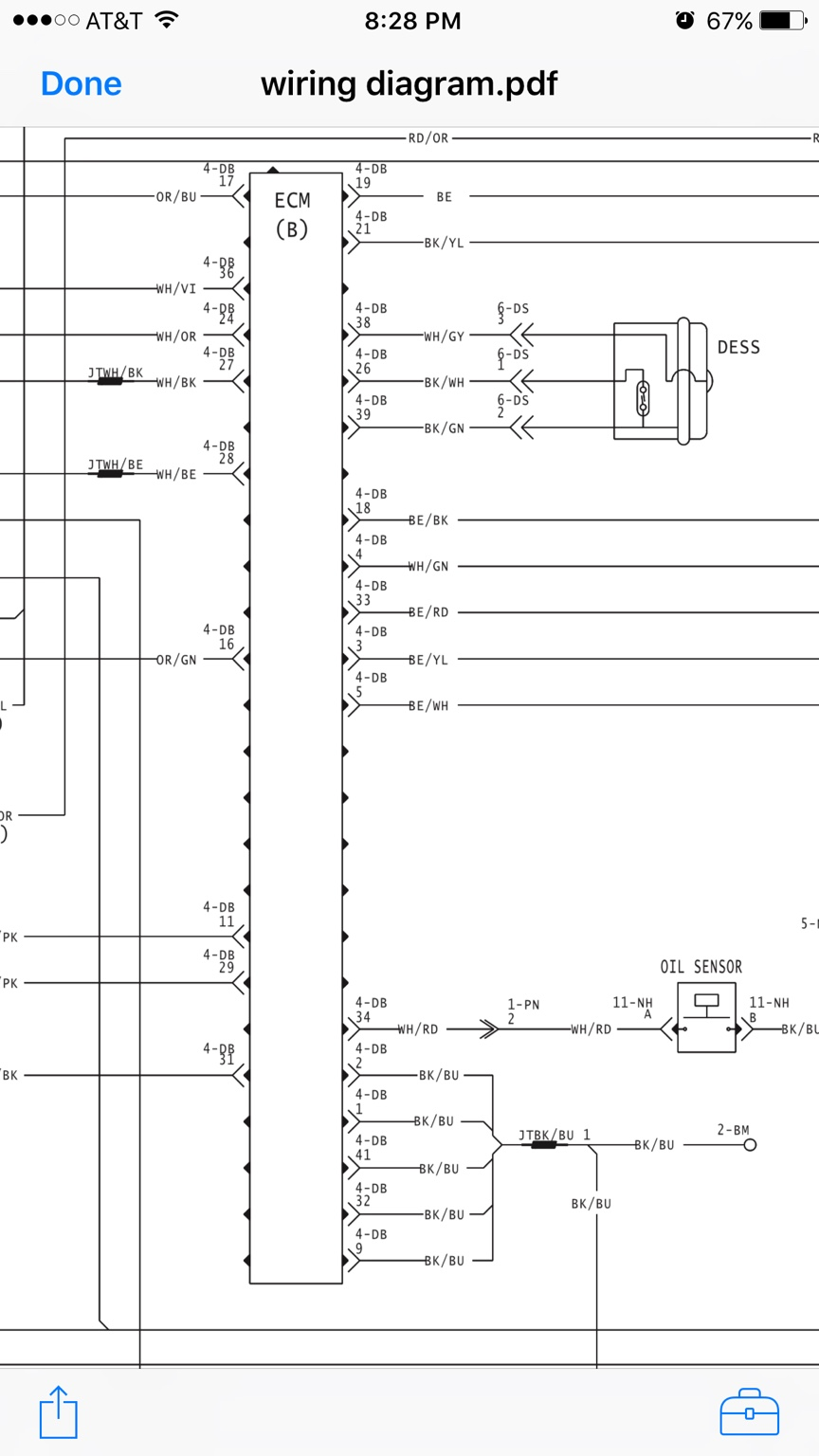 hight resolution of 1000 sdi ground wires from ecm mach z rt and mxz 1000 sdi models dootalk classifieds wire diagram dootalk
