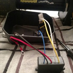 Xrc8 Wiring Diagram E38 Seat How To: Cheap Wireless Winch Controller For Smittybilt Xrc (and Others) | Xterranation