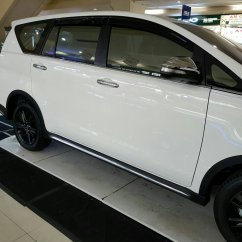 Top Speed All New Kijang Innova Toyota Yaris Trd Spoiler About Anki And Permasalahannya Part