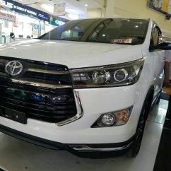 Perbedaan All New Kijang Innova G Dan V Toyota Yaris Trd Turbo About Anki And Permasalahannya Part