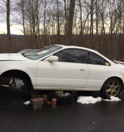 here is list of parts items that i needed to get so far will update as i go 1 acura cl engine with 6 speed tranny 2 left and right engine wiring  [ 1024 x 768 Pixel ]