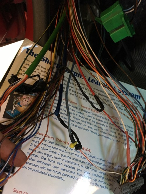 small resolution of bad wiring