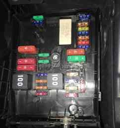 mk6 golf fuse box wiring diagram article review golf mk6 engine fuse box diagram [ 1536 x 2048 Pixel ]